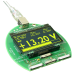 USB-Test board for OLED