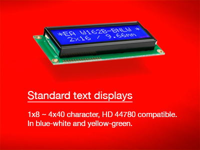 Intelligent Graphic Displays